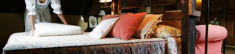 FAMILY ROOM Val de Ruda Hotel Chalet