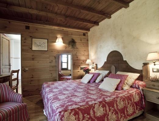 Rooms Val de Ruda Hotel Chalet
