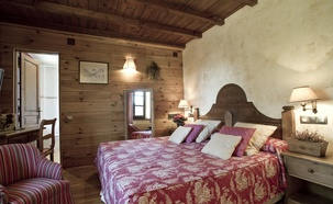 Personalised and charming attention Val de Ruda Hotel Chalet
