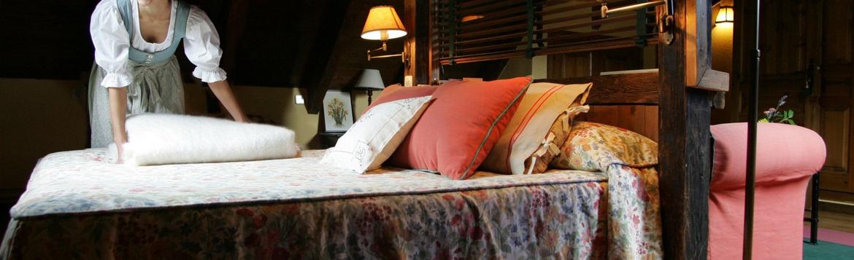 Family room FAMILY ROOM Val de Ruda Hotel Chalet