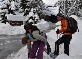 SPORTS SHOP Val de Ruda Hotel Chalet