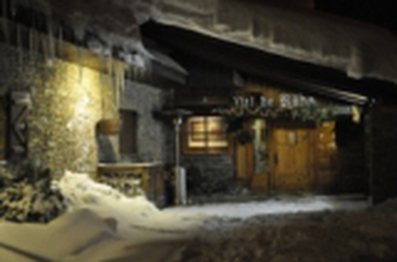 SKI WITH YOUR FAMILY Val de Ruda Hotel Chalet