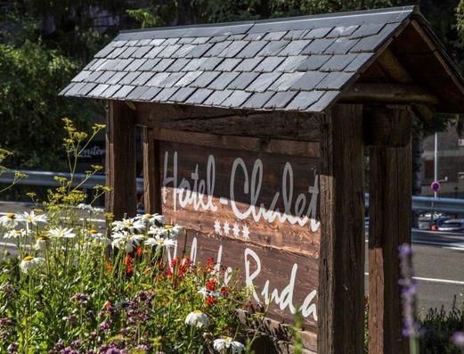 Summer Val de Ruda Hotel Chalet