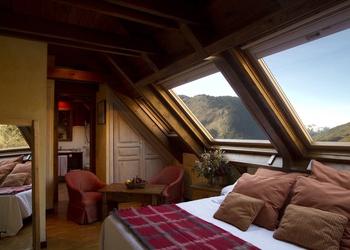 FREE WIFI Val de Ruda Hotel Chalet