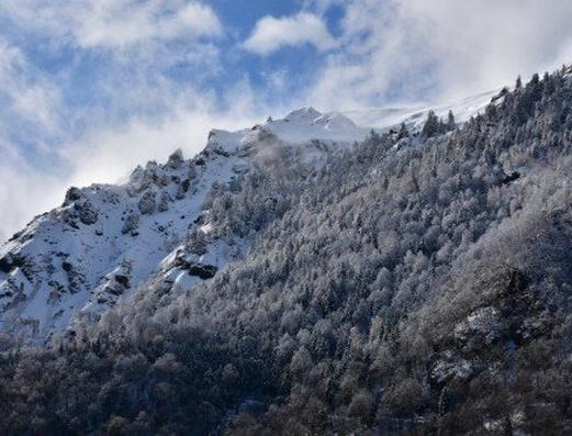 Valley Val de Ruda Hotel Chalet