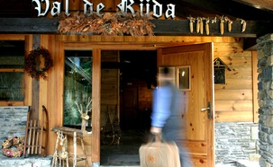 Typical and authentic mountain hotel Val de Ruda Hotel Chalet