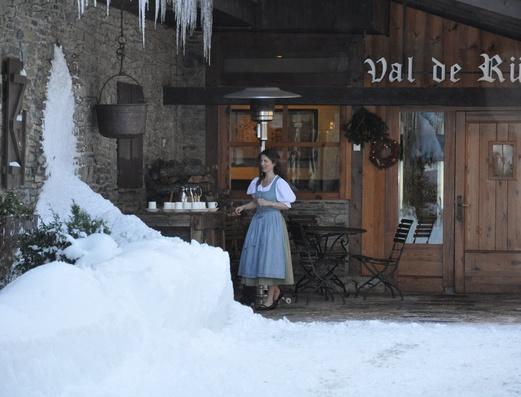 Val de Ruda Hotel Val de Ruda Hotel Chalet